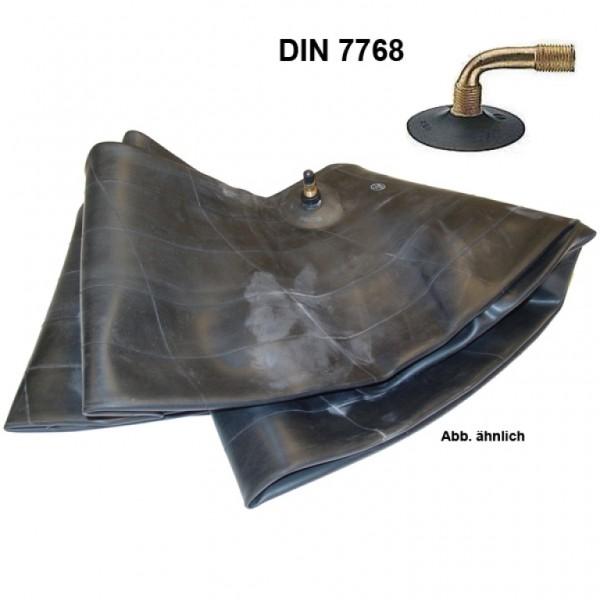 Schlauch S 6x1 1/4 DIN-7768 +60/20+