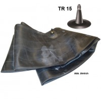Schlauch S 10.0/75-15.3 +TR15+