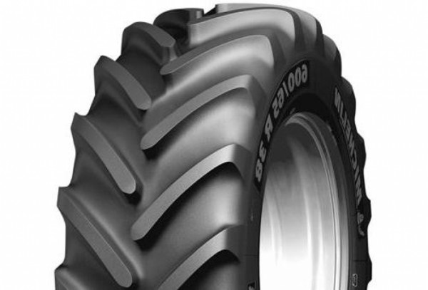 540/65R38 MICHELIN MULTIBIB 147D TL