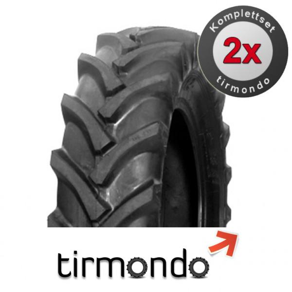 2x 9.5-32 ATF 1900 8PR Reifen / Traktorreifen / Schlepperreifen