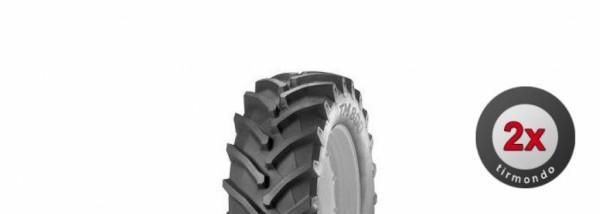 2x 540/65R38 TRELLEBORG TM800 (DA DECKE)