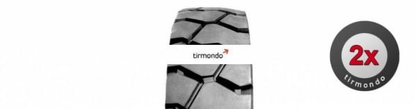 2x 355/65-15 ITALMATIC C1-I35015XITC1
